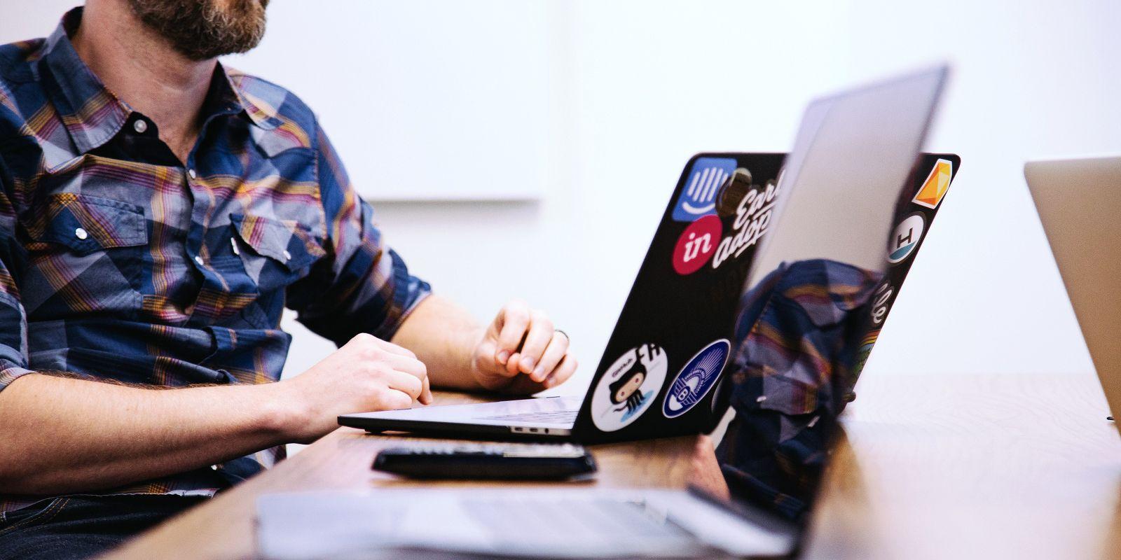 Online Bewerbung Get In It