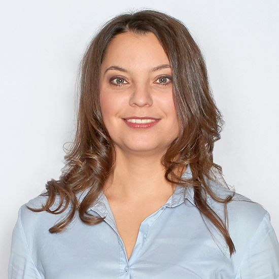 Esther Pfuhl