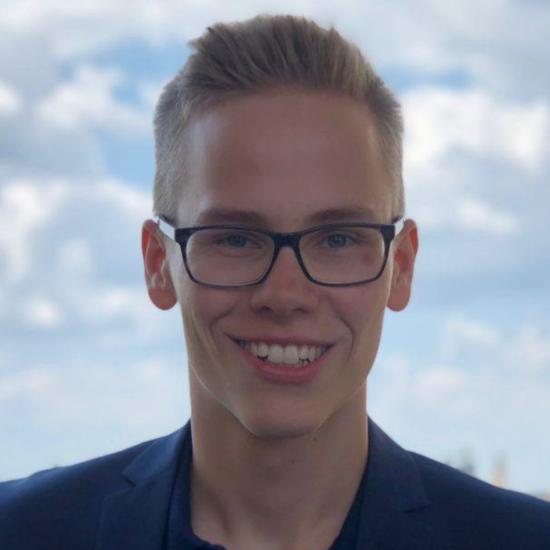 Nicolai Fahlke