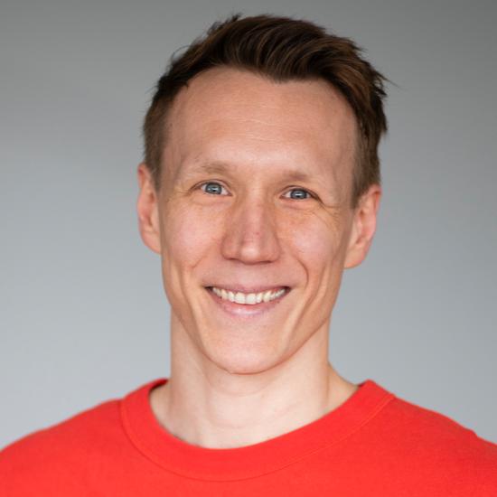 Nils Haberstroh