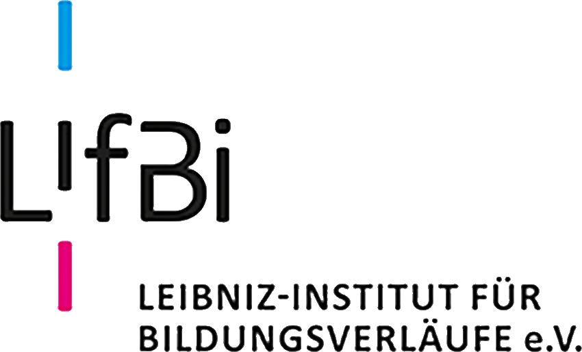Leibniz-Institut für Bildungsverläufe