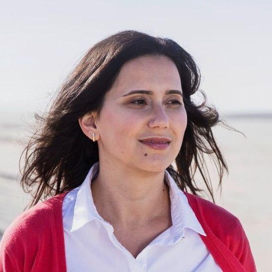 Soraia Ferreira