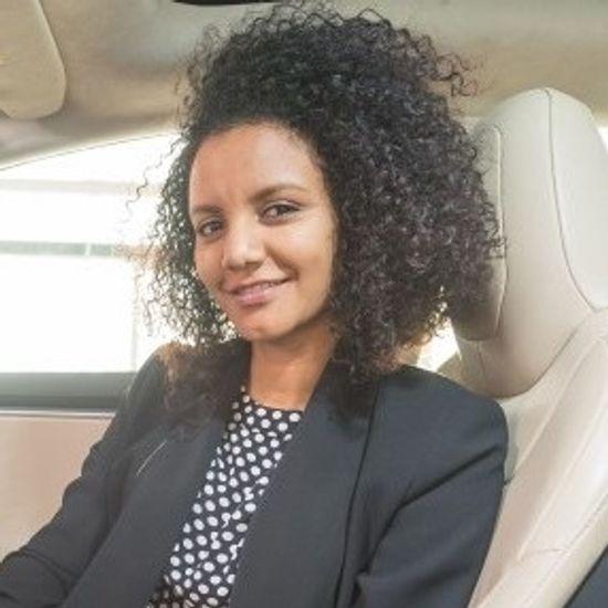 Yodit Tessema