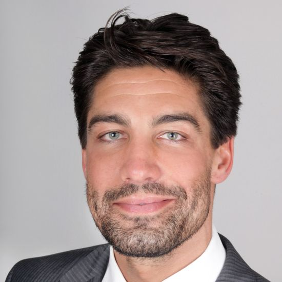 Daniel Schlereth
