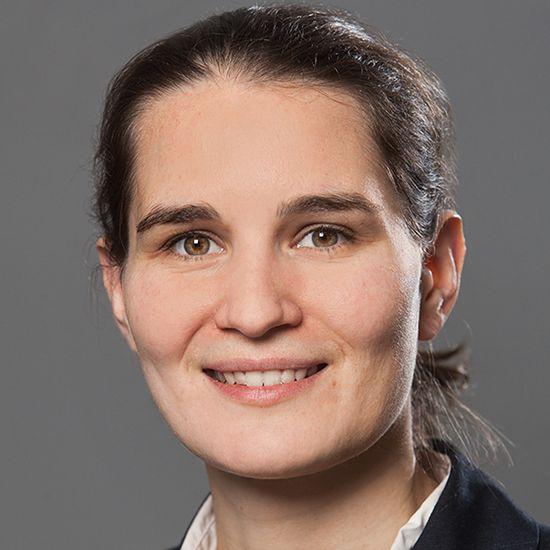 Elisabeth Struzek