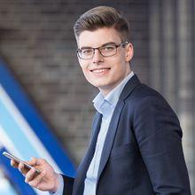 Niklas Bieck