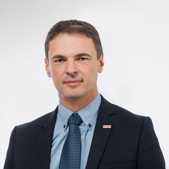 Gerhard Kilian
