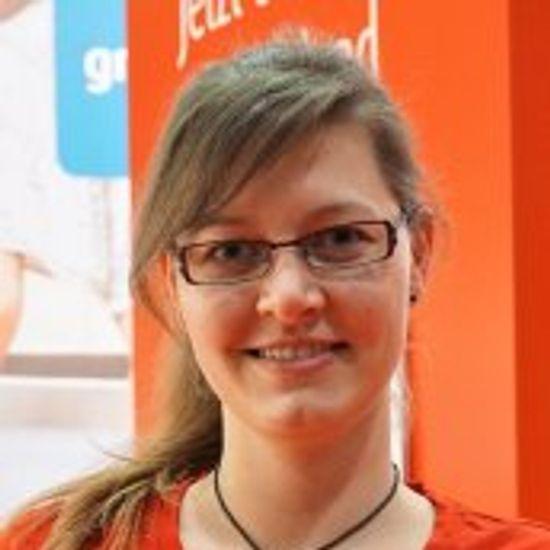 Julia Langenberg