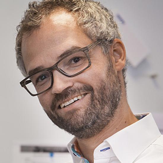 Ulrich Häusl
