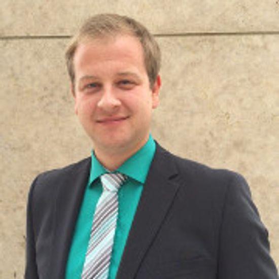 Bernd Gertzen