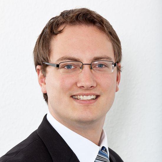Alex Wiefel