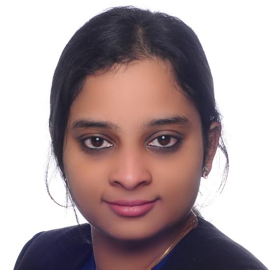 Vaishnavi Mohan