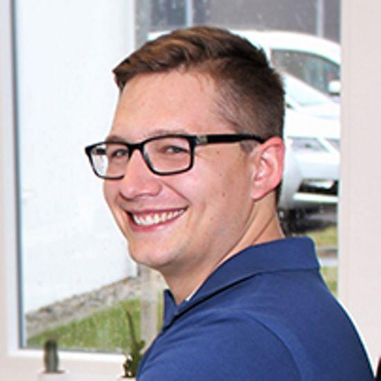 Daniel Mannsbart