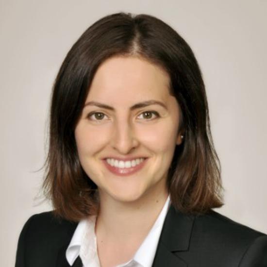 Ruxandra Eisermann