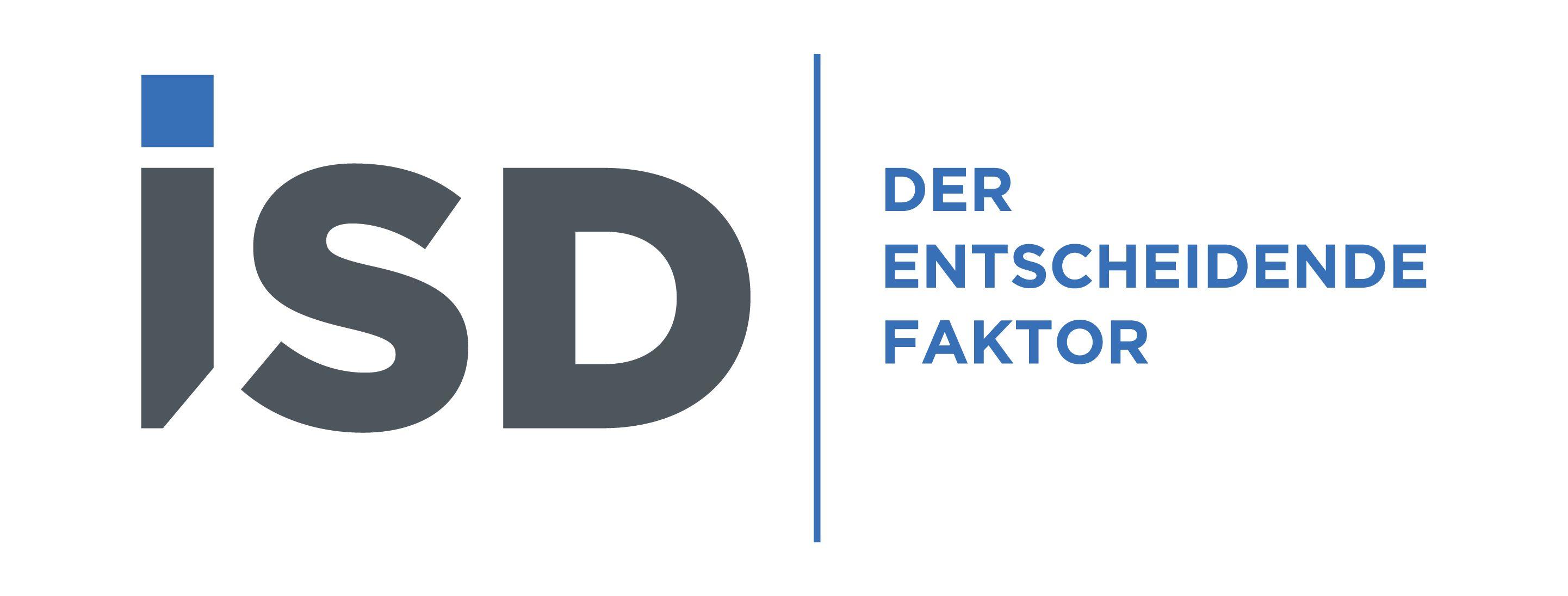 ISD - Industrie Service für Datenverarbeitung GmbH