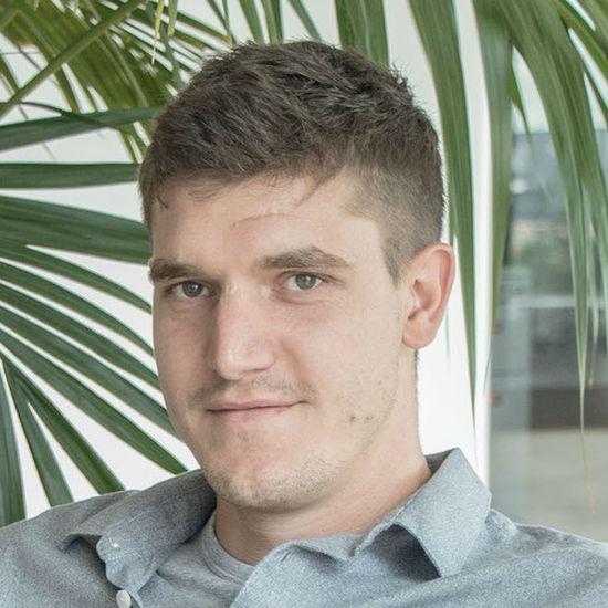 Stefan Polzer