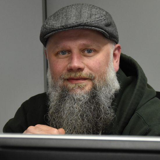 Heiko Matthias