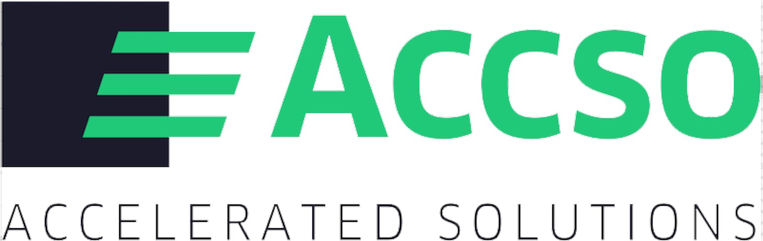 Accso - Accelerated Solutions