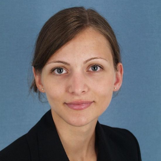 Charlotte Wüchner