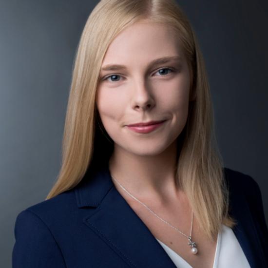 Sophie-Marie Tkocz