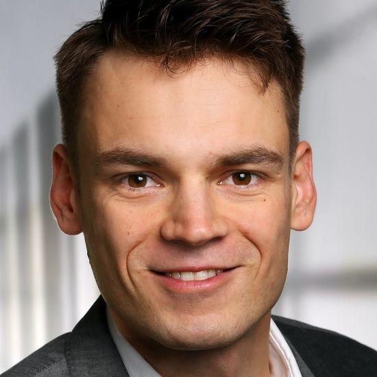Benedikt Neugebauer