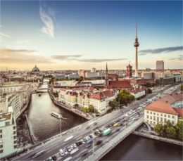 IT-Jobs in Berlin