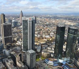 IT-Jobs in Frankfurt