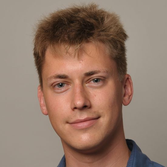 Alexander Pogorzalek
